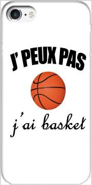 Je peux pas j ai basket Case for Iphone 7 / Iphone 8