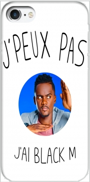 Je peux pas jai Black M Case for Iphone 7 / Iphone 8