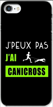 Je peux pas jai canicross Iphone 7 / Iphone 8 Case