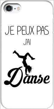 Je peux pas jai danse Case for Iphone 7 / Iphone 8