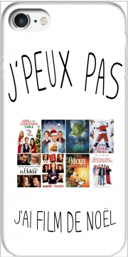 Je peux pas jai film de noel Iphone 7 / Iphone 8 Case