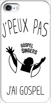 Je peux pas jai gospel Case for Iphone 7 / Iphone 8