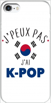 Je peux pas jai Kpop Case for Iphone 7 / Iphone 8