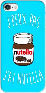 Je peux pas jai nutella for Iphone 7 / Iphone 8
