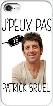 Je peux pas jai Patrick Bruel Case for Iphone 7 / Iphone 8