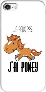 Je peux pas jai poney for Iphone 7 / Iphone 8