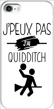 Je peux pas jai Quidditch Iphone 7 / Iphone 8 Case