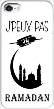 Je peux pas jai ramadan Case for Iphone 7 / Iphone 8
