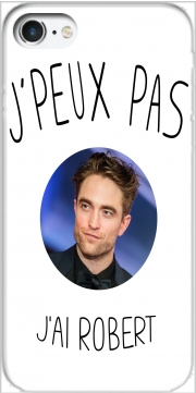 Je peux pas jai Robert Pattinson for Iphone 7 / Iphone 8