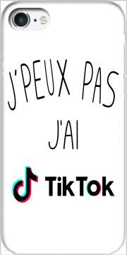 Je peux pas jai Tiktok Case for Iphone 7 / Iphone 8