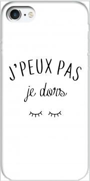 Je peux pas je dors Case for Iphone 7 / Iphone 8