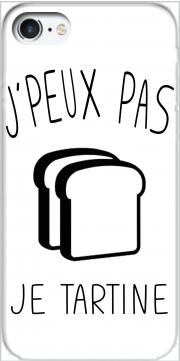 Je peux pas je tartine Case for Iphone 7 / Iphone 8