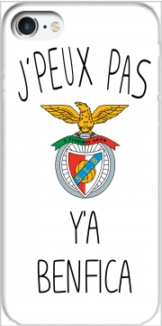 Je peux pas ya benfica Case for Iphone 7 / Iphone 8