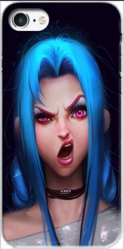 Jinx Lockscreen Iphone 7 / Iphone 8 Case