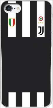 JUVENTUS TURIN Home 2018 Case for Iphone 7 / Iphone 8