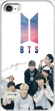 K-pop BTS Bangtan Boys Case for Iphone 7 / Iphone 8