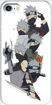 Kakashi Evolution for Iphone 7 / Iphone 8