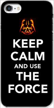 Keep Calm And Use the Force Case for Iphone 7 / Iphone 8