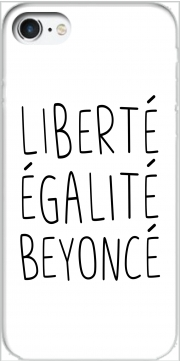 Liberte egalite Beyonce Case for Iphone 7 / Iphone 8