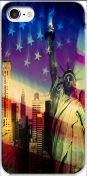 Statue of Liberty Case for Iphone 7 / Iphone 8