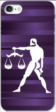 Libra - Sign of the zodiac Case for Iphone 7 / Iphone 8
