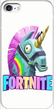 Unicorn video games Fortnite Case for Iphone 7 / Iphone 8