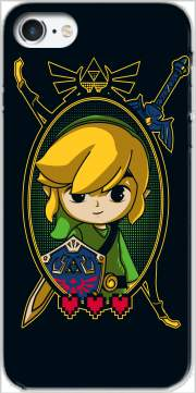 Link Portrait Case for Iphone 7 / Iphone 8