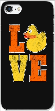 Love Ducks Iphone 7 / Iphone 8 Case