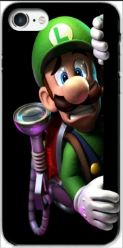 Luigi Mansion Fan Art Iphone 7 / Iphone 8 Case