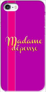 Madame dépense Case for Iphone 7 / Iphone 8