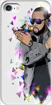 Maitre Gims - zOmbie Case for Iphone 7 / Iphone 8