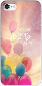 make your dreams come true Case for Iphone 7 / Iphone 8