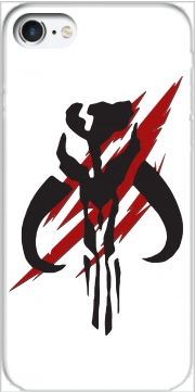 Mandalorian symbol Iphone 7 / Iphone 8 Case