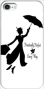 Mary Poppins Perfect in every way Case for Iphone 7 / Iphone 8