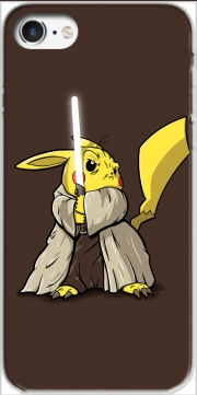 Master Pikachu Jedi Iphone 7 / Iphone 8 Case