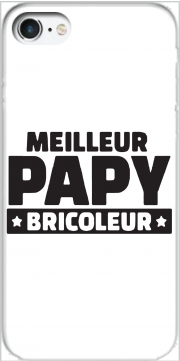 Meilleur papy bricoleur Case for Iphone 7 / Iphone 8