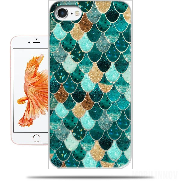 Case MERMAID for Iphone 7 / Iphone 8