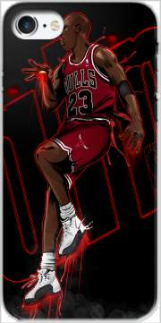 Michael Jordan Case for Iphone 7 / Iphone 8