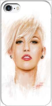 Miley Cyrus Case for Iphone 7 / Iphone 8