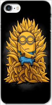 Minion Throne Case for Iphone 7 / Iphone 8