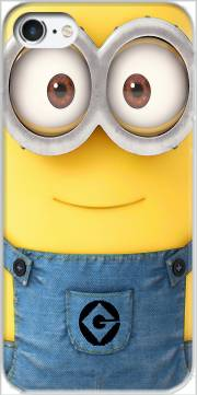 Minions Face Case for Iphone 7 / Iphone 8