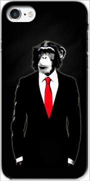 Monkey Domesticated Case for Iphone 7 / Iphone 8