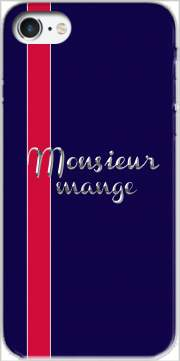 Monsieur Mange for Iphone 7 / Iphone 8