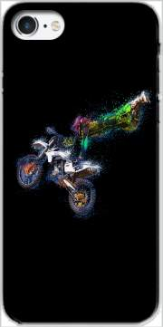 Motorcross Bike Sport Case for Iphone 7 / Iphone 8
