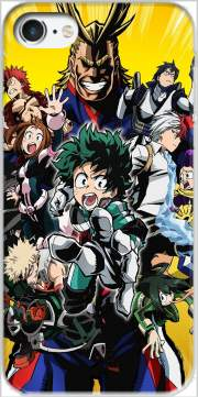 my hero academia Izuku Midoriya Case for Iphone 7 / Iphone 8