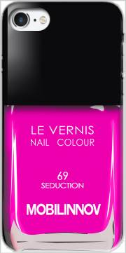 Nail Polish 69 Seduction Case for Iphone 7 / Iphone 8