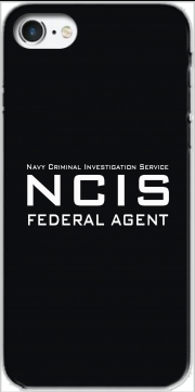 NCIS federal Agent for Iphone 7 / Iphone 8