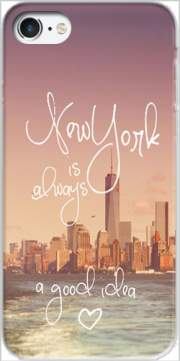 Always New York Case for Iphone 7 / Iphone 8