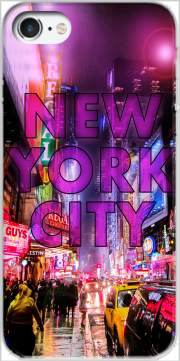 New York City - Broadway Color for Iphone 7 / Iphone 8
