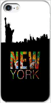 New York Case for Iphone 7 / Iphone 8